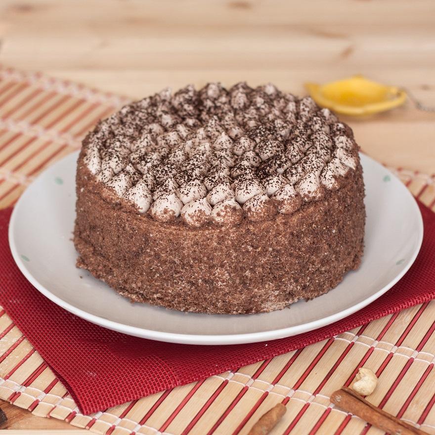 краям торт трюфельный рецепт с картинками это относится только